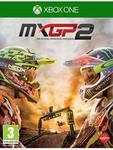 MXGP 2: The Official Motocross Videogame XONE