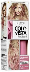 L'Oréal Paris Numer colovista 2-Week-WASH-out 3dirtypink A90871
