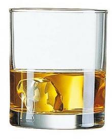Hendi Szklanka niska PRINCESA - zestaw 6 szt.   J4168