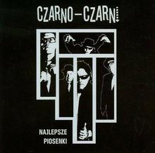 Czarno-Czarni Najlepsze przeboje 2 CD Czarno-Czarni