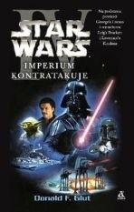 Donald F. Glut Star Wars. Imperium kontratakuje