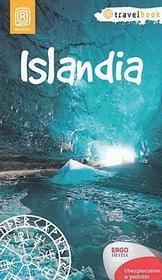 praca zbiorowa Islandia Travelbook