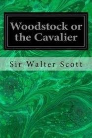 Createspace Independent Publishing Platform Woodstock or the Cavalier