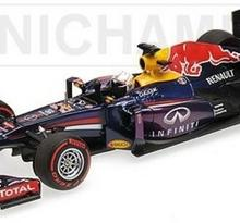Minichamps Infiniti Red Bull Racing 110130002