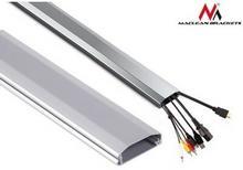 Maclean Listwa maskująca do kabli MC-693 S 60 x 20 x 750 mm