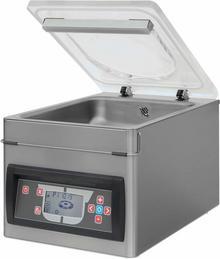 Inoxxi Pakowarka próżniowa stołowa 832N | 8m3/h | 700W | 425x525x(H)410mm 2-N