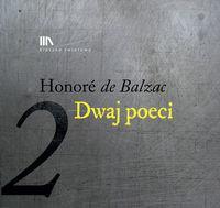 Lissner Studio Honoré de Balzac Dwaj poeci 2