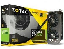ZOTAC GeForce GTX 1060 AMP (ZT-P10610E-10M)