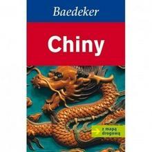 Baedeker Chiny przewodnik Baedeker (wersja angielska)