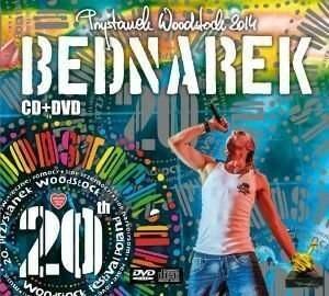 Kamil Bednarek Przystanek Woodstock 2014 Digipack) Kamil Bednarek Płyta CD)