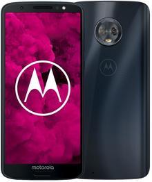Motorola Moto G6 3/32GB Dual Sim Granatowy