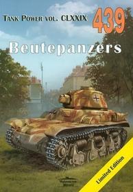 Militaria Beutepanzers Tank Power vol CLXXIX 439