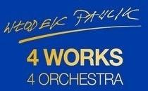 Pawlik Relations 4 Works 4 Orchestra