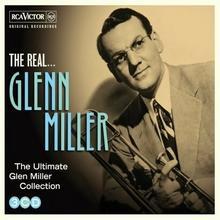 The Real Glenn Miller CD) Glenn Miller