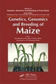 Taylor & Francis Ltd Genetics, Genomics and Breeding of Maize
