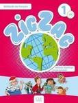 Zig Zag 1 A1.1 Podręcznik +CD - Vanthier Helene. Schmitt Sylvie