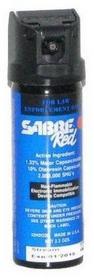 Sabre Red Security Equipment Corporation Gaz pieprzowy MK-3.5 Foam 65 ml (RMG/SABRE52H2O20-F) KR