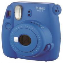 Fuji Instax Mini 9 niebieski