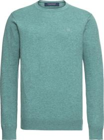 Scotch & Soda Sweter 'Classic cotton melange crewneck pull' SCO0705002000001