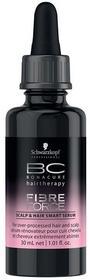 Schwarzkopf Professional Professional, BC Fibre Force, serum wzmacniające, 30 ml