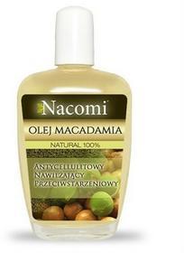 Nacomi Olej Macadamia 50ml NA422