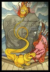Okultura Carl Abrahamsson Rozumanse eseje i rozmowy o okulturze