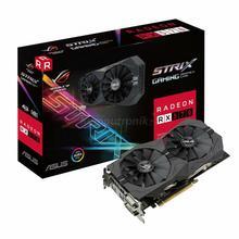 Asus Radeon RX 570 STRIX GAMING 4G