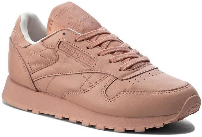 Reebok CL Leather Pastels BD2771 różowy