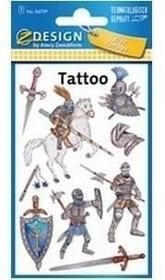 Zdesign Tatuaże Rycerze