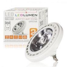 LEDlumen AR111-AP G53 15W 12V COB CCD NW 128969975