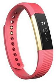 Fitbit Alta L różowy