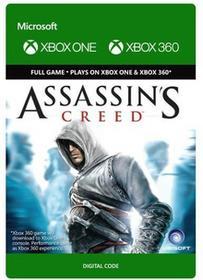 Ubisoft Assassins Creed [kod aktywacyjny] Dostęp po opłaceniu zakupu