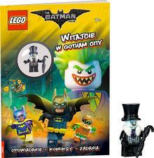 Ameet Lego Batman Movie Witaj w Gotham City - Ameet