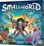Rebel Small World: Zestaw dodatków 1 - Nie bój nic + W pajęczej sieci