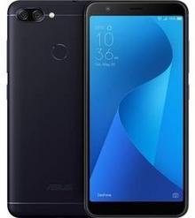 Asus Zenfone Max Plus 32GB Dual Sim Czarny