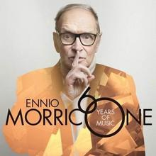 60 Deluxe Edition) CD+DVD) Ennio Morricone