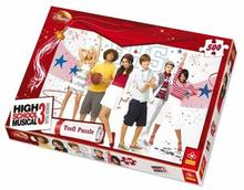 Trefl Puzzle 500el. - High School Musical: Ostatni rok