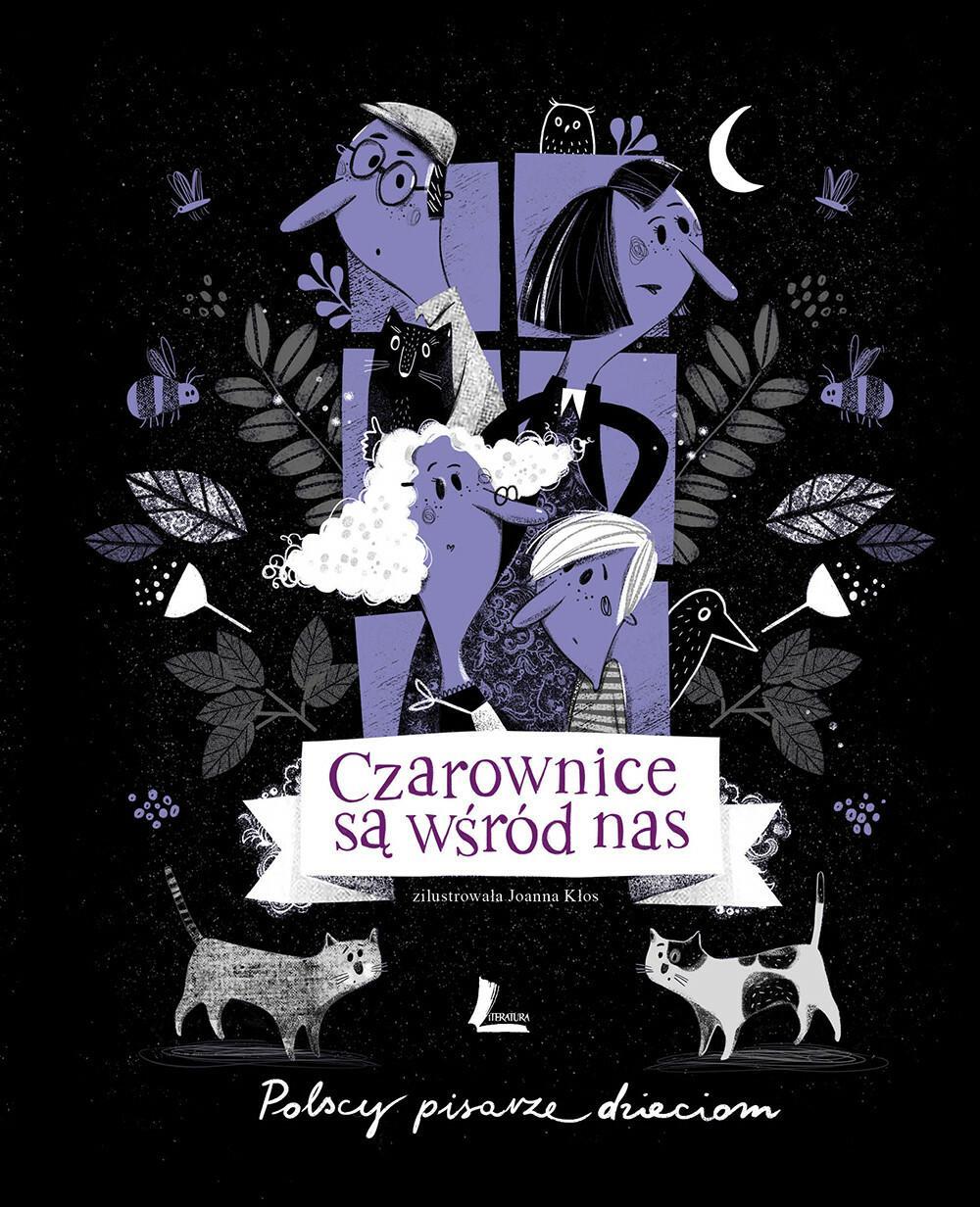 Literatura Czarownice są wśród nas - Grzegorz Kasdepke