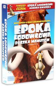 20th Century Fox Pakiet: Epoka Lodowcowa