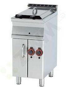 RM Gastro Frytownica podwójna gazowa F2/8 - 74 G 00016664