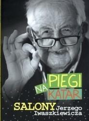 Edipresse Polska Piegi na Katar - Jerzy Iwaszkiewicz