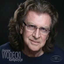 Zbigniew Wodecki Kompozycje CD Zbigniew Wodecki