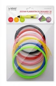 Elmak Savio DRP-041 - zestaw filamentów
