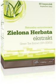 Olimp LABORATORIES Zielona herbata ekstrakt x60 kap. ID-15642