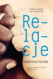 WAM Ewa Sowa-Behtane(red.) Relacje międzykulturowe