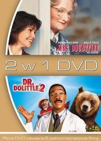 20th Century Fox Pakiet: Pani Doubtfire / Dr Dolittle 2