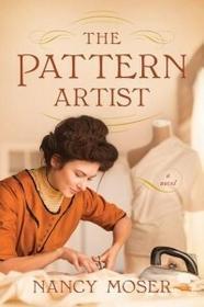 Barbour Pub Inc The Pattern Artist