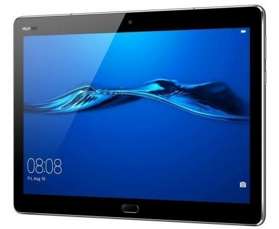 Huawei MediaPad M3 Lite 10 32GB LTE szary