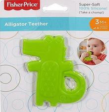 Fisher Price Gryzaczek aligatorek