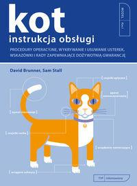 Vesper David Brunner, Sam Stall Kot. instrukcja obsługi